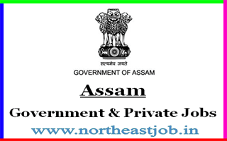 AssamCareer. Daily Assam Jobs and Career Website Advertisement