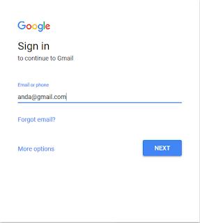 gmail masuk login