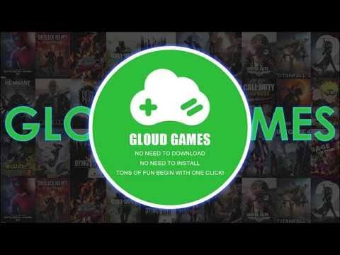Gloud Game Apk Latest Version