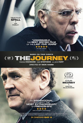The Journey 2016 DVDCustom HD Sub
