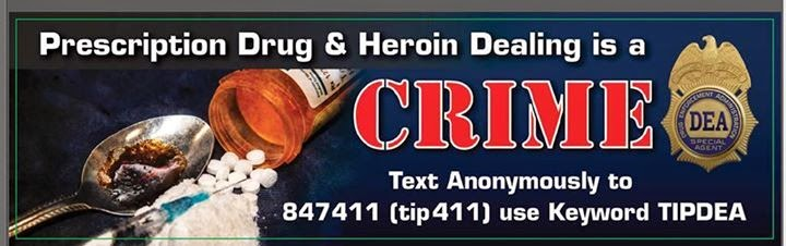 South Snohomish County Crime Watch Hot Sheet: DRUG