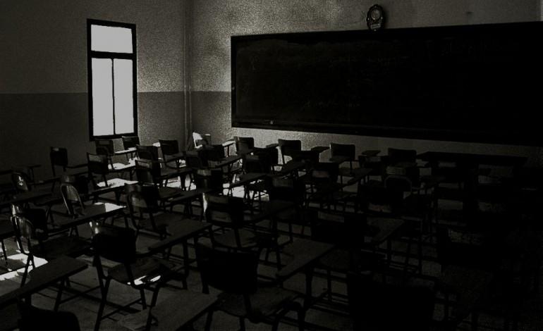 怖い話)Japanese Horror Stories: Gakkou no kaidan: The devil's classroom