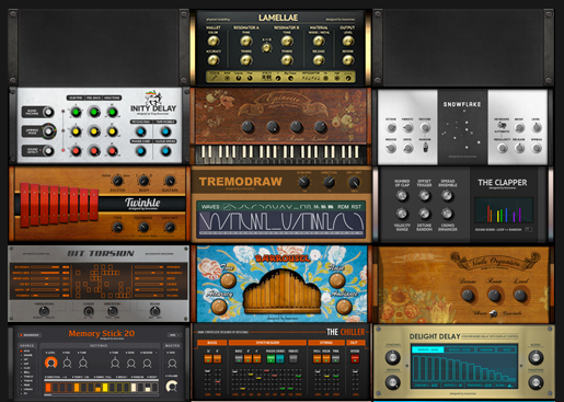 Free Instruments and EFX