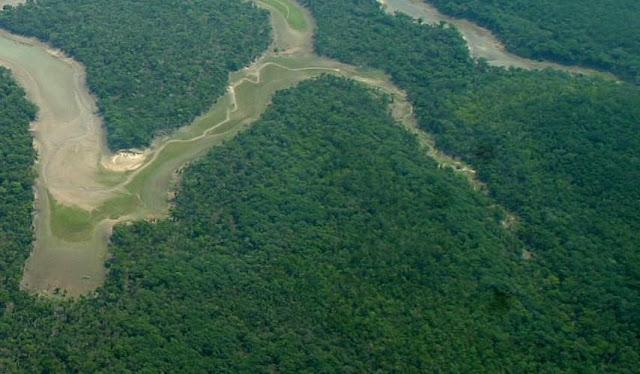 Justiça Federal em Rondônia anula venda de usufruto em reserva indígena para organização irlandesa
