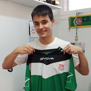 Fútbol Sitio Aranjuez Juvenil