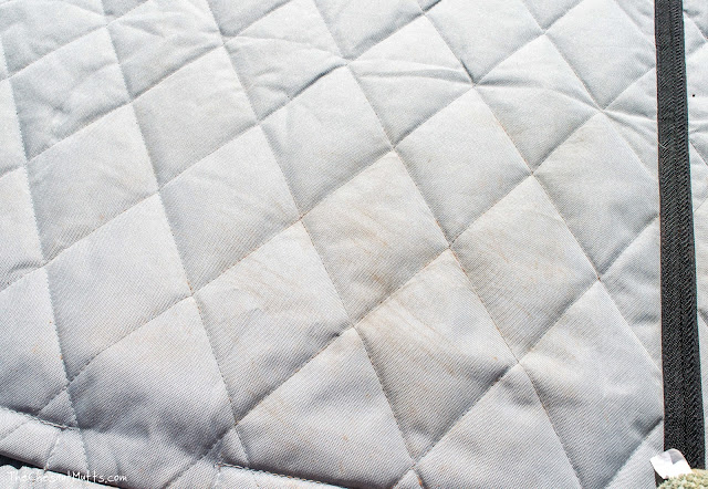 easy to clean vehicle liner for pets