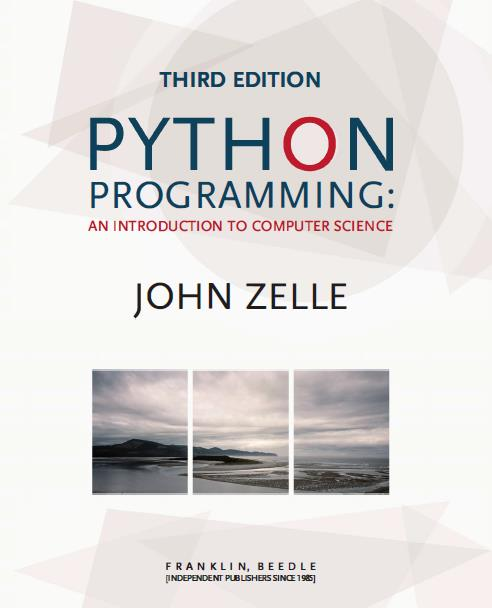 Python Programming, Third Edition