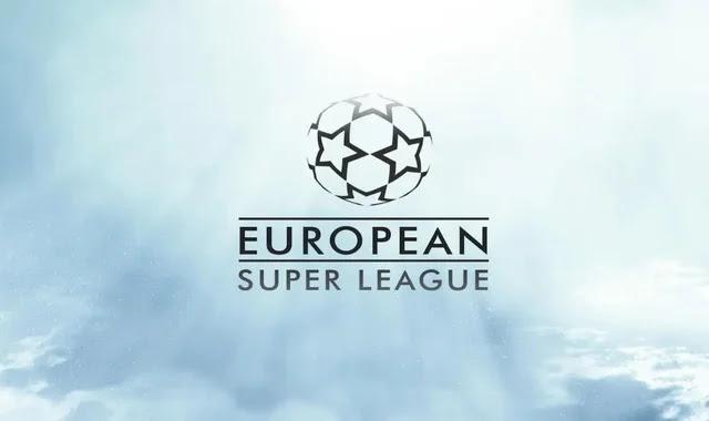 The European Super League ignites the communication platforms