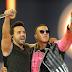Luis Fonsi y Daddy Yankee cantaran en los Grammy