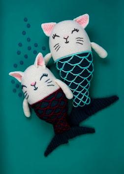 Catfish Purmaid