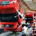 Empresa Chinesa quer investir na fabricação de caminhões movidos a gás em Sergipe