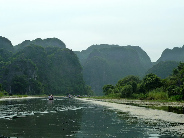 Detailed Travel Guide On Tam Coc - Ninh Binh 2019 2
