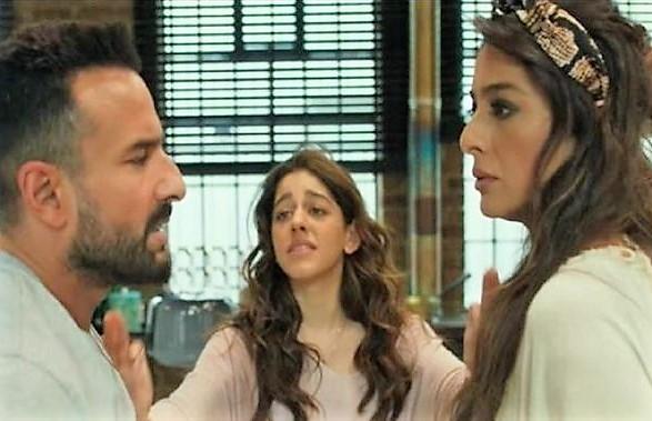 Jawani Jaaneman review-Box office- Review