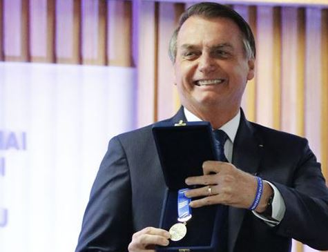 Bolsonaro: Fiat vai investir R$ 16 bi no Brasil até 2024