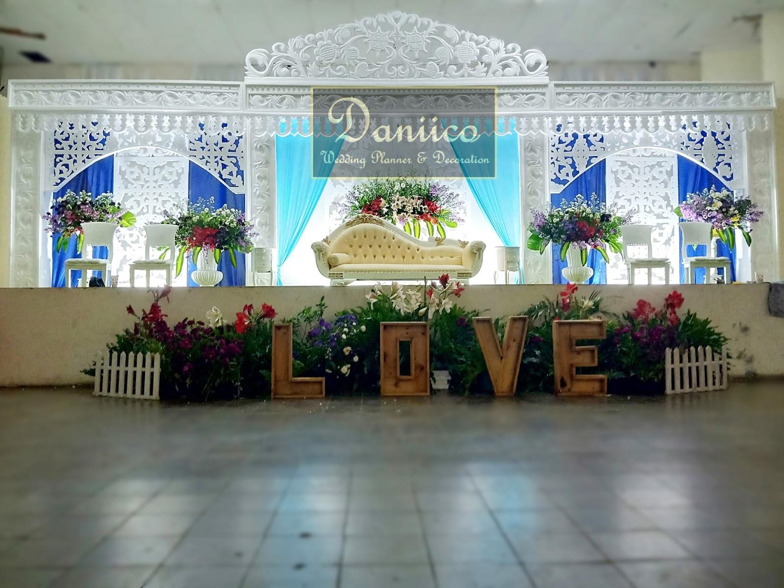 Harga Dekorasi Pernikahan Murah Di Semarang Bisa Costum