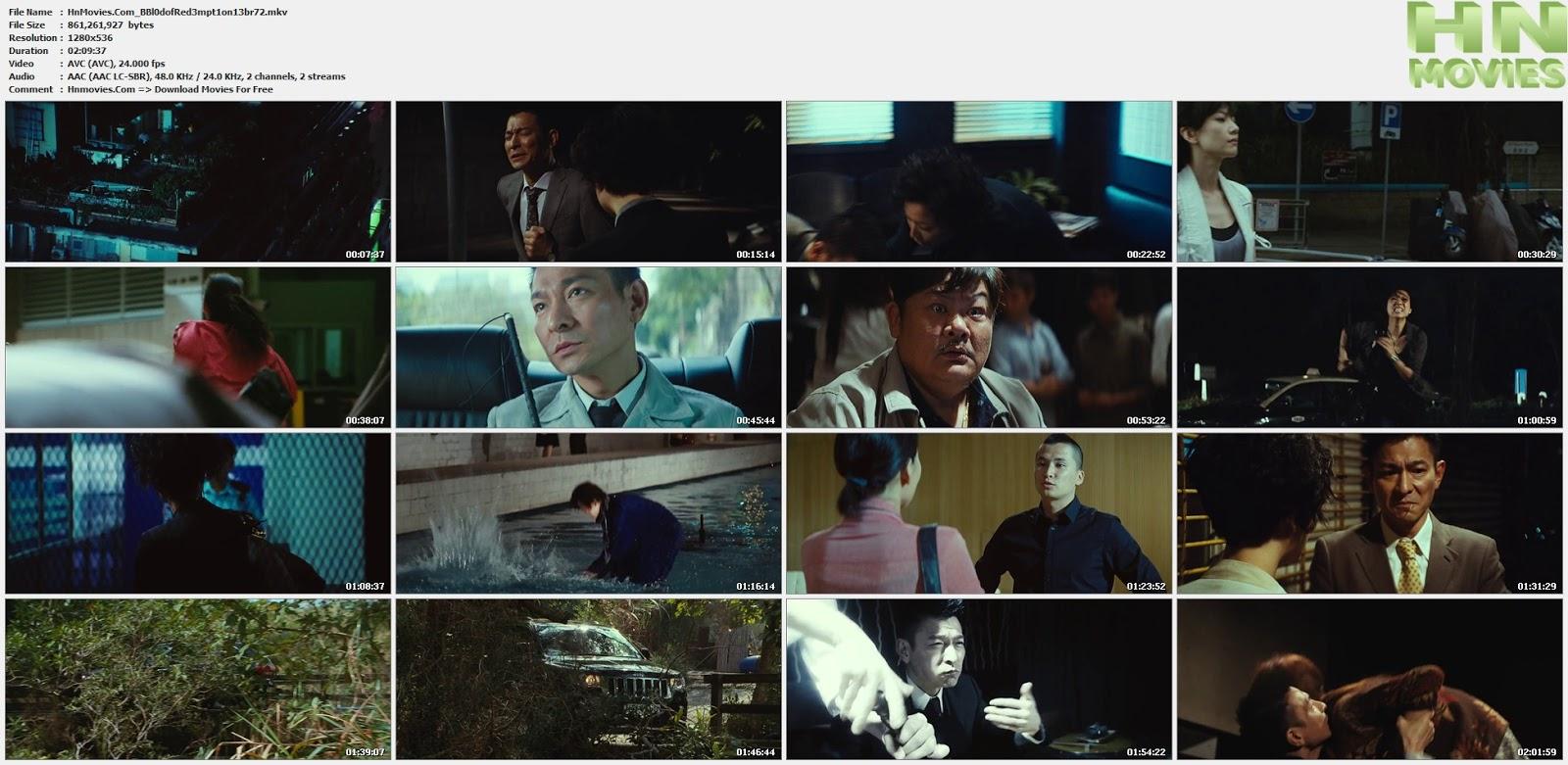 movie screenshot of Blind Detective fdmovie.com