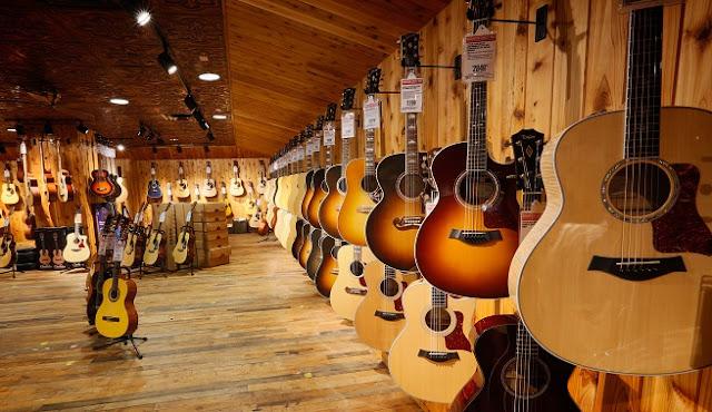 5 Merek Gitar yang Bagus Dibawah 2 Juta di Tahun 2020 peterdevriesguitarcom