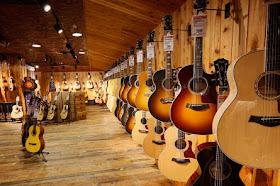 5 Merek Gitar yang Bagus Dibawah 2 Juta di Tahun 2020
