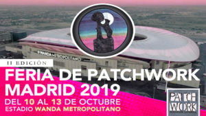 Feria Patchwork Madrid
