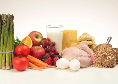 Tips Pola Makan yang Sehat