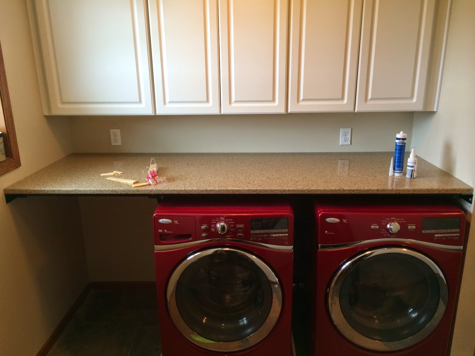 countertop washer and dryer bstcountertops. Black Bedroom Furniture Sets. Home Design Ideas