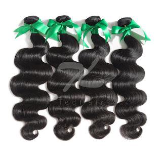 http://www.tedhair.com/7a-grade-body-wavy-virgin-brazilian-remy-hair-weave-1b-natural-black-p-143.html