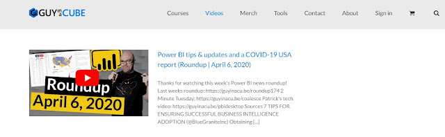 Microsoft Power BI Tutorials: Best way to learn Power BI for free