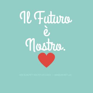 Il tuo Futuro è solo Tuo e nessuno può rubartelo!