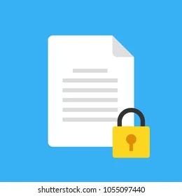 Cara Mengunci File PDF dengan Mudah