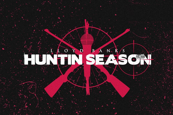 Listen: Lloyd Banks - Huntin Season Freestyle