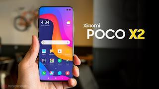 Xiaomi Poco X2 Specs,Feature