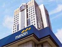 PT Bank Mandiri (Persero) Tbk - Recruitment For D3, S1 Fresh Graduate PKWT Staff, Kriya Mandiri July 2016