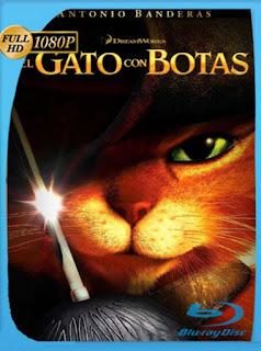 El Gato con Botas (2011) HD [1080p] Latino [GoogleDrive] SilvestreHD