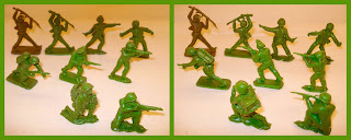 54mm Toy Soldiers; Britains Herald Khaki Infantry; Britains Khaki Infantry; CM Toy Soldiers; CMV Toy Soldiers; CNV Toy Soldiers; Copies of Britains Khaki Infantry; Copies of Crescent; Copies of Herald Khaki Infantry; Copies of Lone Star; Crescent Khaki Infantry; Herald Khaki Infantry; Hong Kong Copies; Hong Kong Plastic Toy; Hong Kong Toy Soldiers; Lone Star Paratroops; Made in Hong Kong; MV Toy Soldiers; Old Toy Soldiers; Plastic Toy Soldiers; Small Scale World; smallscaleworld.blogspot.com; Vintage Plastic Soldiers; Vintage Toy Soldiers;