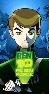 Ben 10 Alien Force Game