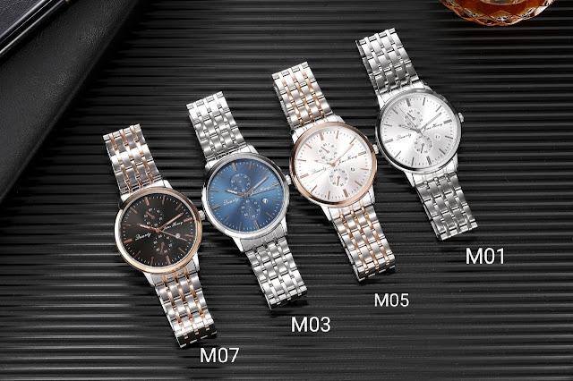 Jimshoney Timepiece 8138