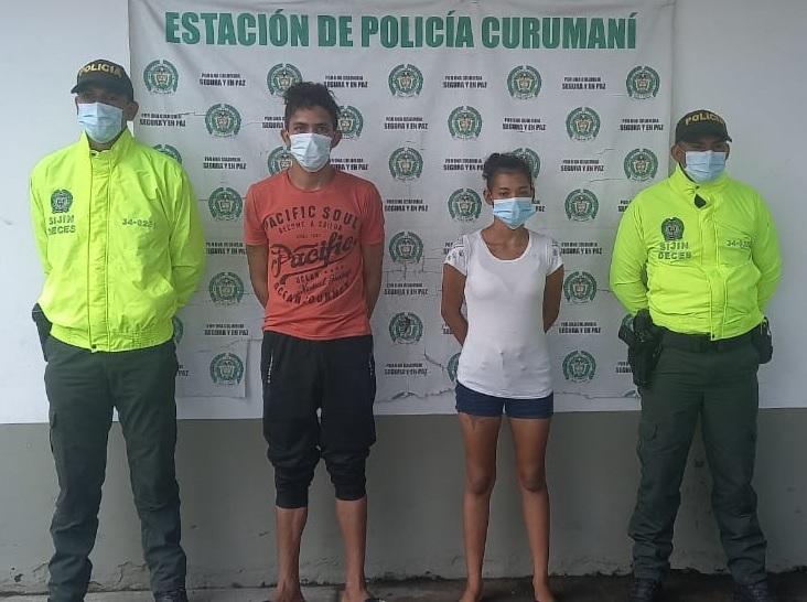 hoyennoticia.com, Por la muerte de un niño en Tamalameque capturan a la madre y al padrastro