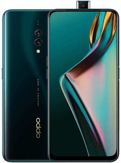 Oppo K3 (CPH1955) Firmware | Ofp Flash File | Stock ROM