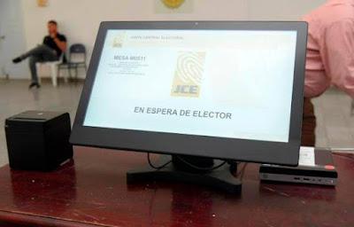 Claro confirma empleados es  investigado por supuestos conocimientos sobre incidentes con voto automatizado