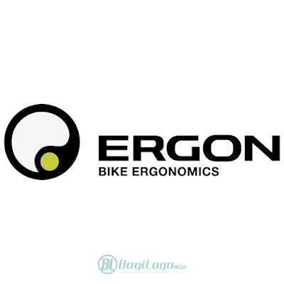 Ergon Bike Logo Vector