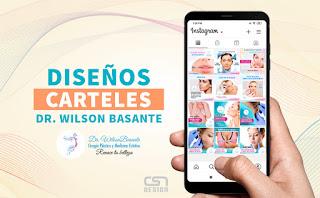 disenos-flyers-instagram-Doctor-cirujano-Wilson-design-cs7design