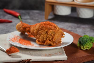 Peluang Usaha Fried Chicken Modal Cuma Rp 3 Jutaan Untung Sangat Menjanjikan