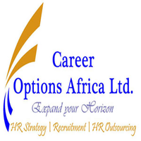 3 Job Opportunities MOSHI and ARUSHA at Career Options Africa