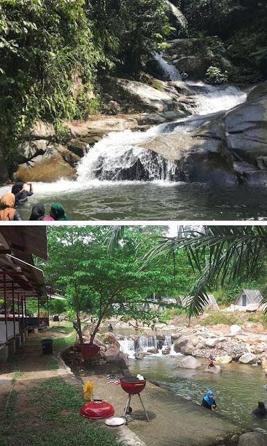 Kampung Sungai Lopo