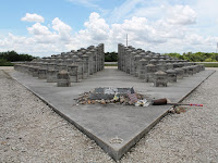 Monumento a las víctimas del VJ592