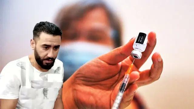 شاب أردني تلقى جرعتين من لقاحين مختلفين لكورونا فأصبح يتلعثم بالكلام