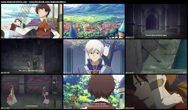 Akagami no Shirayuki-hime 2nd Season 3