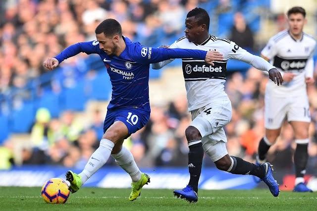 """Chelsea e Fulham: O clássico que o tempo """"esqueceu"""""""