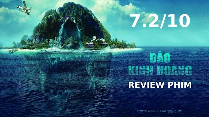 ĐẢO KINH HOÀNG Fantasy Island (2020)