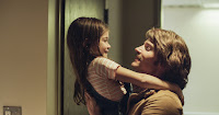 Mike Vogel and Haley Rosenwasser in The Case for Christ (9)